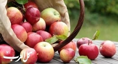 سر مفاجئ عن فوائد التفاح الصحيّة