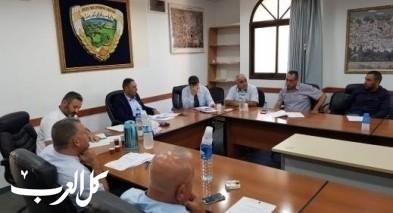 إدارة مجلس كفر مندا: المعارضة تصوت ضد الهبات المالية