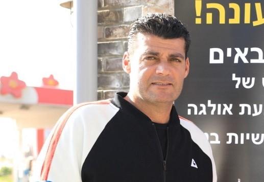 هبوعيل تل أبيب المتجدد يباشر نشاطه بلقاء رعنانا