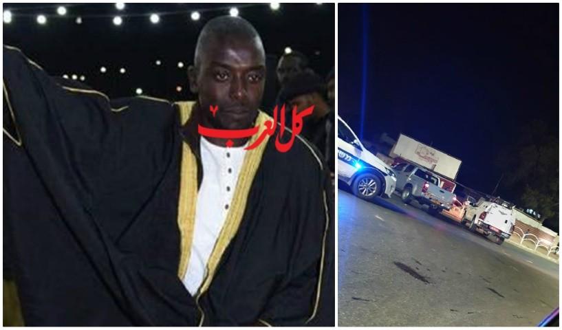 رهط: مقتل الشاب عاطف أبو عاذرة واصابة سيدة