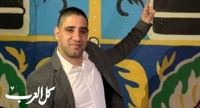 عبد الحليم دراوشة يعلن ترشحه على المكان الثالث