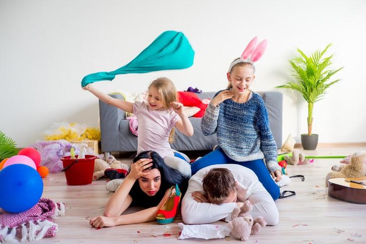 الحكومة المجرية تدفع 30 ألف يورو لمن ينجب 3 أطفال