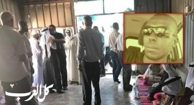 النقب: عائلة أبو عاذرة تصفح عن عائلة القاضي