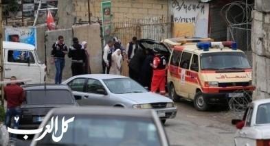 اللاجئون الفلسطينيون في لبنان مستمرون بالاحتجاج