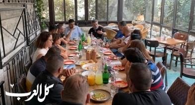 حيفا: اصحاب المطاعم في بن غوريون يقررون الغاء الاضراب