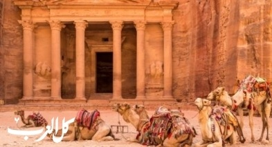 الأردن: البتراء ومعبد النبي هارون ليسا أماكن عبادة