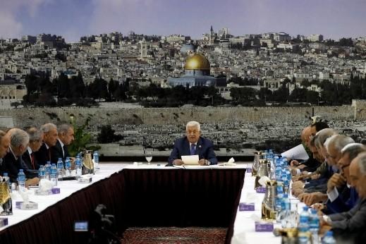 فتح: أمامنا مرحلة جديدة مع إسرائيل