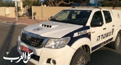 اعتقال 8 أشخاص ضالعين بالشجار العنيف في عين نقوبا