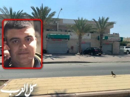 فكّ رموز جريمة قتل وسيم أبو شلظم من حورة