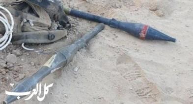 الجيش: مقتل فلسطينيين تسللوا للسياج الأمني بغزة