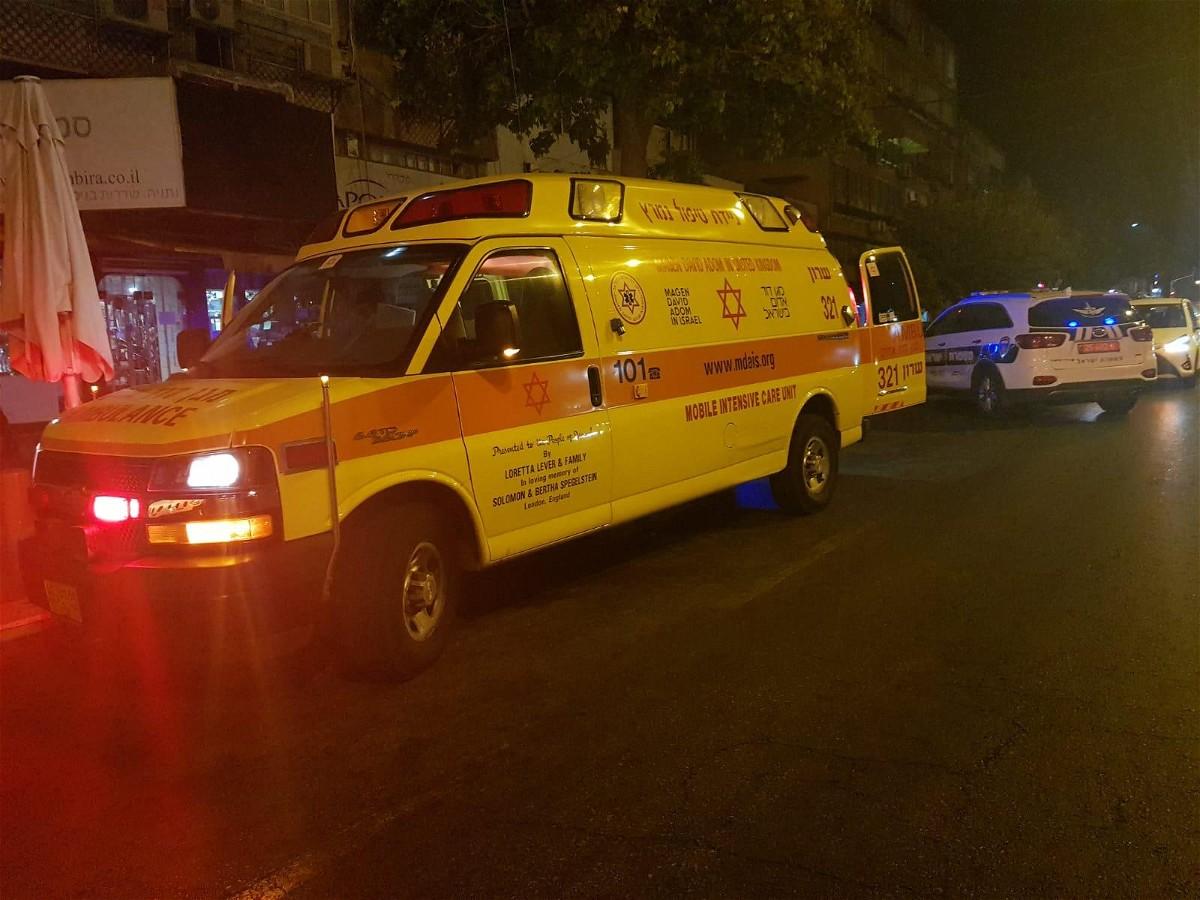 مقتل رجل (73 عاما) طعنا في احد شوارع مدينة نتانيا