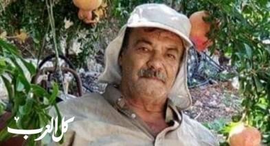 بيت جن: وفاة مجيد حسين نجم - ابو محاسن