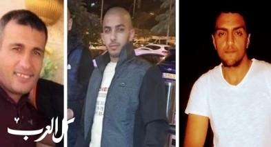50 جريمة قتل في المجتمع العربي منذ بداية العام
