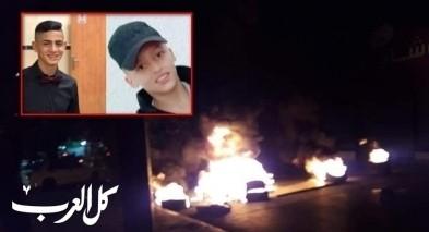 توتر في العيزرية بعد مقتل نسيم أبو رومي واصابة محمد