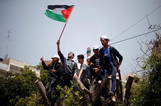 غزة تستعد للانطلاق بجمعة الشباب الفلسطيني