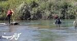العثور على جثة شاب في نهر دان في منطقة الجولان