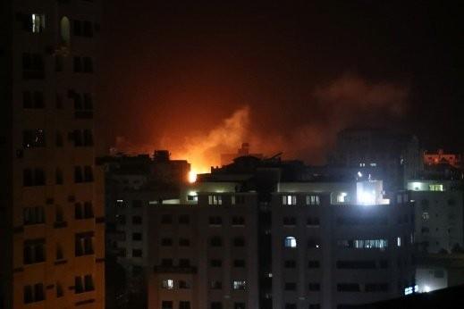 مصادر فلسطينية: 5 شهداء بتبادل اطلاق نار مع الجيش