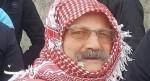 وفاة المناضل الجولاني يوسف حمد هواش عماشة