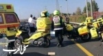 حادث على شارع 90 يسفر عن مصرع شخص