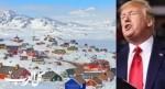 الدنمارك ترفض بيع أكبر جزيرة في العالم لترامب
