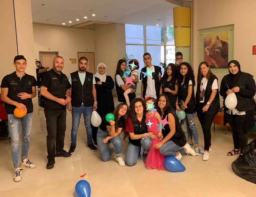 الناصرة: جمعية انماء تواصل برامجها