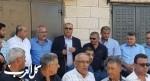 بركه: نطالب بلجنة للتحقيق بمصرع اية نعامنة