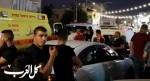 كفرقرع: مقتل يوسف غاوي (47 عاما) متأثرا بجراحه