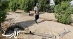 العراق: قصف مخزن صواريخ لايران