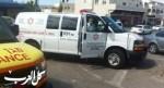 إطلاق نار في بلدة عارة يسفر عن إصابة شاب بجراح