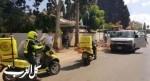 إصابتان جراء اطلاق نار في برديس حنا واحداهما خطيرة