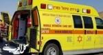 تل ابيب: إصابة شاب بحادث طرق بين مركبة ودراجة نارية