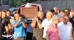 كفرقرع: المئات يشيعون ضحية جريمة القتل يوسف العربيد
