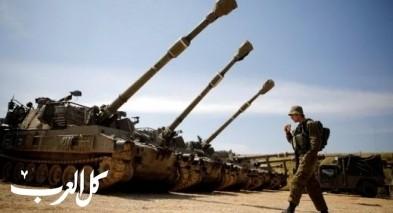 مصدر اسرائيلي: الجيش يستعد لهجوم على غزة