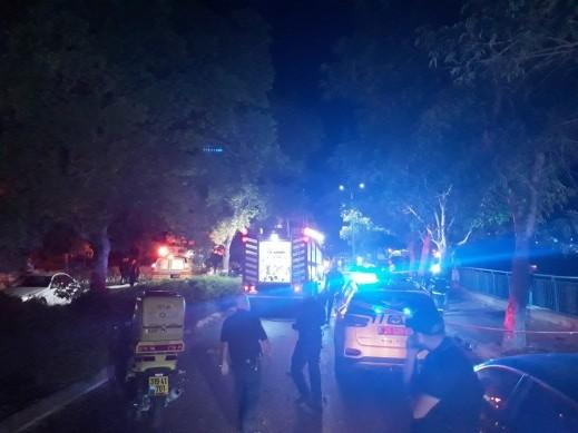 إصابة شاب إثر إنقلاب تراكتورون قرب دبورية