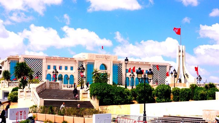 قفزة بإيرادات السياحة في تونس