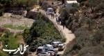 مقتل شابة يهودية بانفجار عبوة ناسفة غربي رام الله