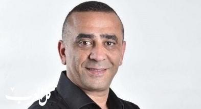 مراد حداد: بيان المشتركة لا يمثل التجمع