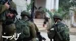 الجيش الاسرائيلي يواصل ملاحقة منفذي عملية عين داني