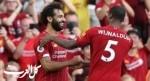 ليفربول يفوز على آرسنال بثلاثية في أنفيلد رود