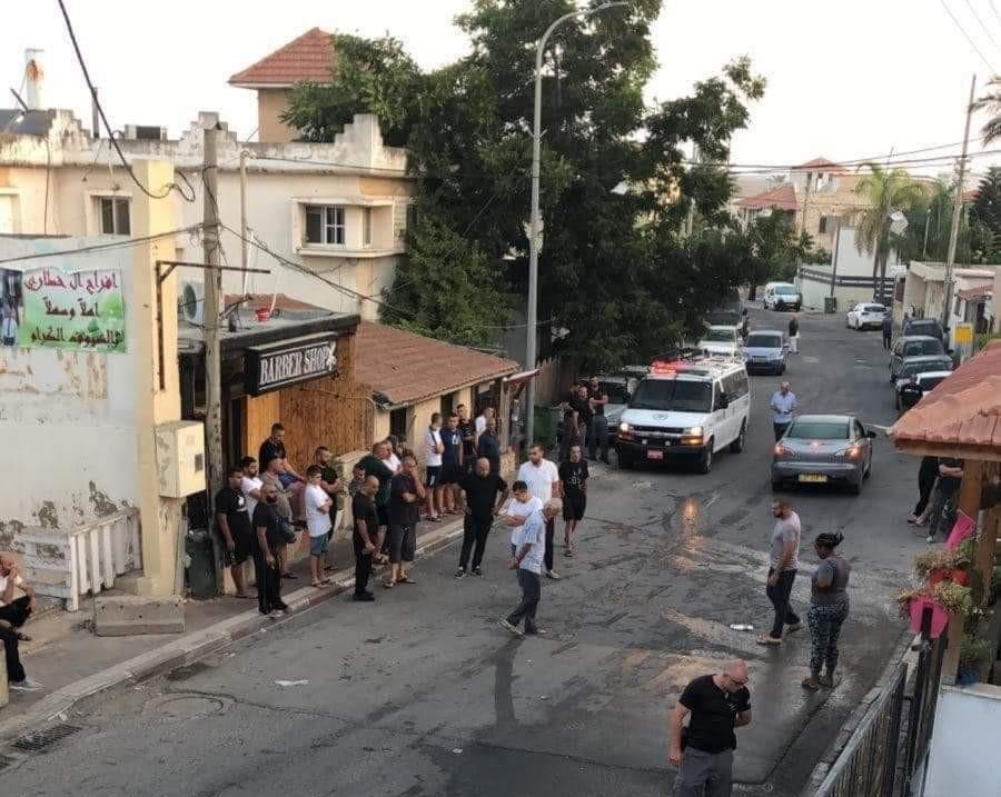 كفرقرع: اعتداء على بيت المغدور يوسف عربيد