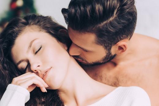 حواء: تعلّمي كيفية تعزيز حبك لزوجك