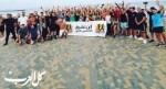 مُبادرة لن تُشرق الشمس قبلي لأشرف قرطام تجتاح المجتمع