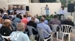 أم الفحم: افتتاح متحف المرحوم عاصم أبو شقرة