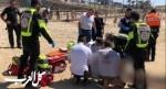 غرق مسن (78 عامًا) على أحد شواطئ تل أبيب