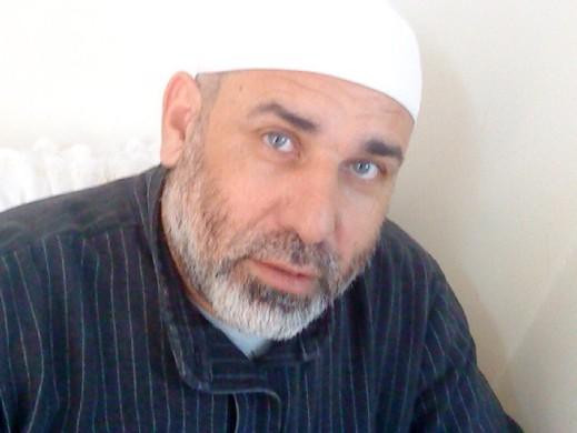وعلى كتفي نعشي/ بقلم: خالد اغبارية