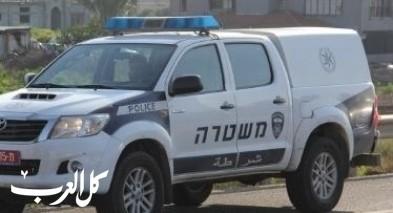سهل يهودا: اعتقال قاصر بشبهة ارتكاب أعمال مشينة