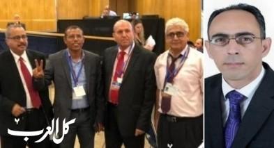 حزب الوحدة الشعبية يحلق بكفرقاسم/ حسين الديك