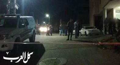 طمرة: اصابة شابين بإطلاق نار في المدينة