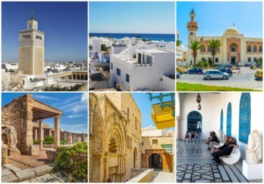 تاريخ ثقافة وطبيعة.. أجمل المناطق السياحية في تونس