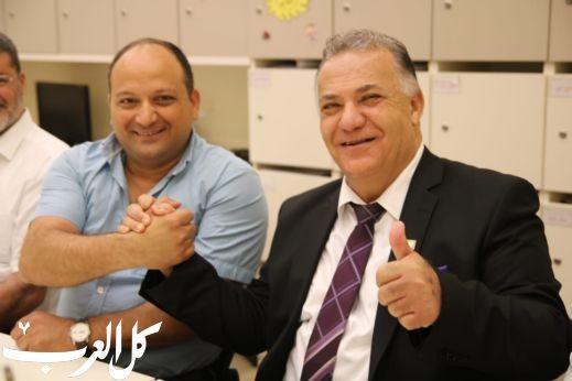 سلام: سأمنع دخول النواب العرب لمدارس الناصرة